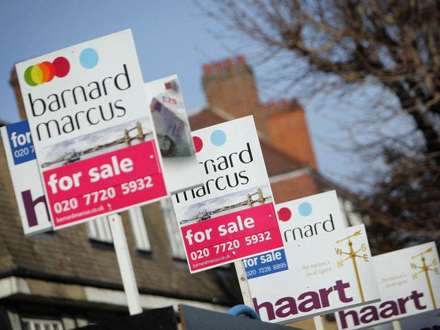 As house prices march on, what happened to 'intergenerational fairness'
