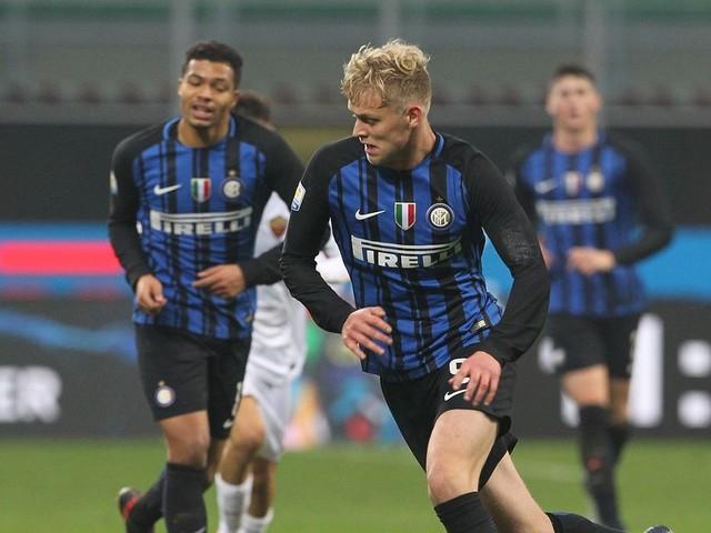 Emmers goal pushes Inter Primavera over Bologna