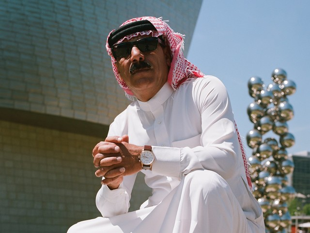 Omar Souleyman, Call Super and Objekt booked for Paradise City 2018