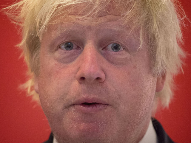 Boris Johnson Set To Lose His Seat To Labour Under Final Parliamentary Boundary Review