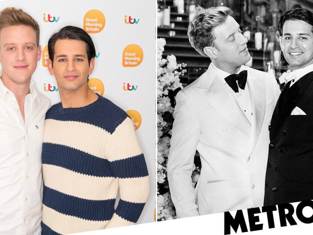 Ollie Locke shares heartbreaking update that surrogacy was unsuccessful as he and husband prepare for next round