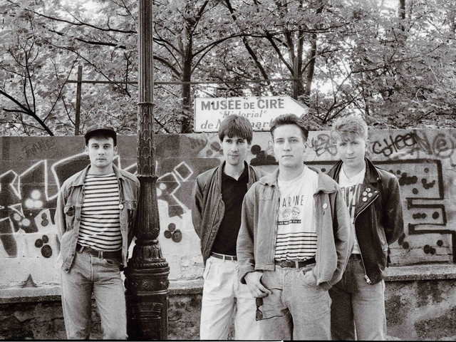NEWS: The Beloved release remastered version of 1986 EP 'This Means War'