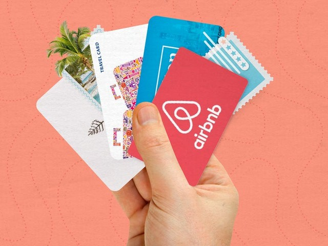10 hotel and Airbnb gift cards you can buy now and use later to support the hospitality industry