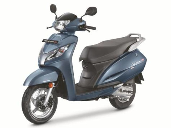 Honda gears up for Activa 125 Fi launch on September 11