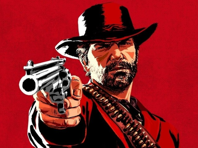 Red Dead Redemption 2 down to £36