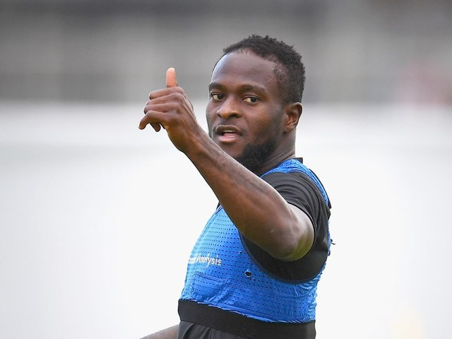 Official: Victor Moses joins Spartak Moscow on loan from Chelsea