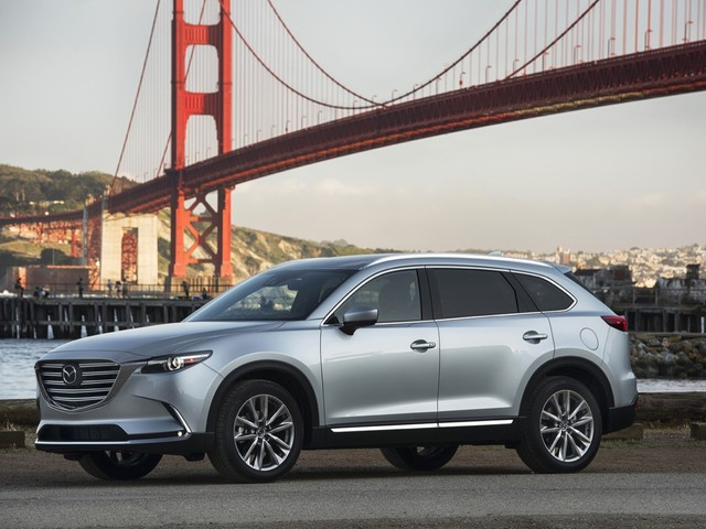 2018 Mazda CX-9 Gets More Expensive, With Reason, but Will Consumers Pay Up?