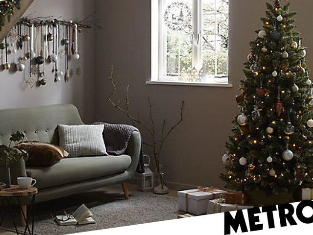 12 fun and festive ways to get the house ready for Christmas
