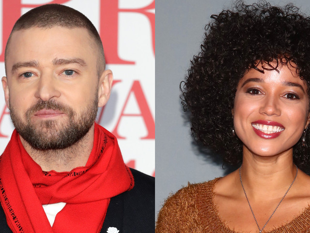 Justin Timberlake Spotted Holding Hands with 'Palmer' Co-Star Alisha Wainwright in New Orleans