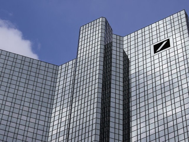 DealBook Briefing: How Deutsche Bank Paid Millions to Get Ahead in China