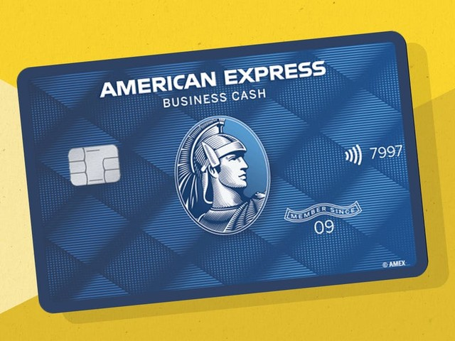 Amex Blue Business Cash card review: A solid small-business credit card for earning cash back with no annual fee and a rare welcome bonus
