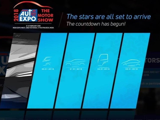 Tata Motors Teases A Glimpse Of Their Upcoming New SUV, X451 Hatchback and Tigor Sport