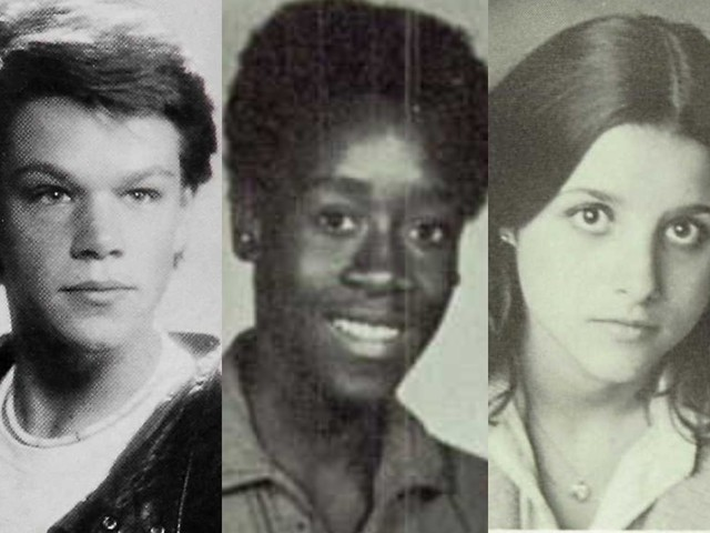 This is What Your Favorite Emmy Nominees Looked Like in High School