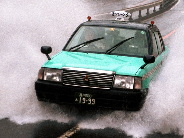 The most bizarre driving laws around the world
