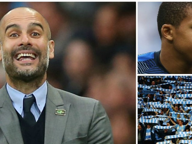 Man City news and transfer rumours LIVE Kylian Mbappe and Alexis Sanchez updates