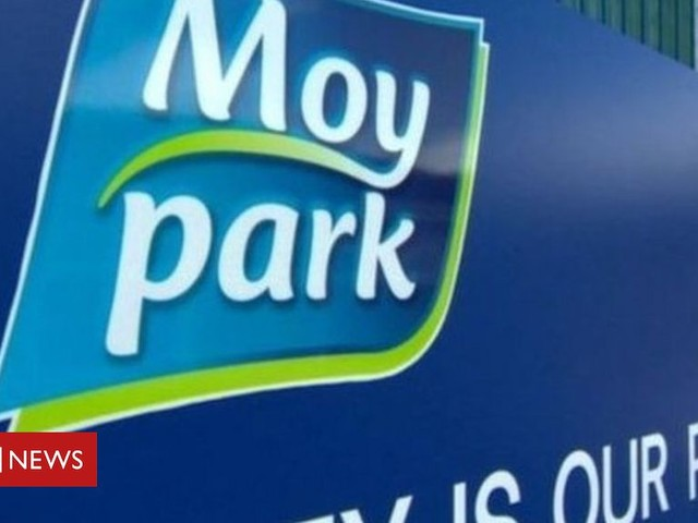 Coronavirus: Moy Park firms to introduce rapid testing