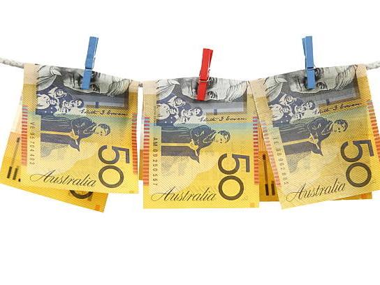 Aussie Dollar sinks to a 2 month low