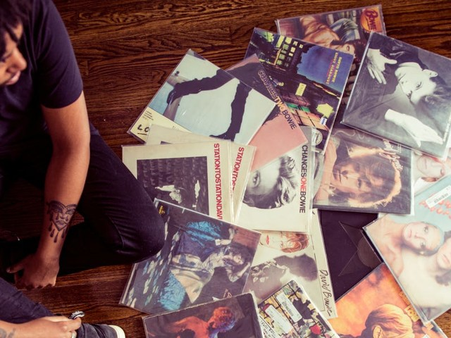 As the popularity of vinyl music has surged, so have bootleg records — but some artists say it's not all bad