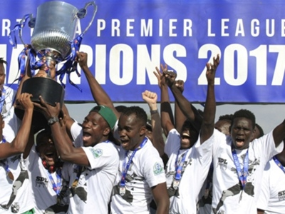 KPL to source trophy to award league champions this season locally – Oguda