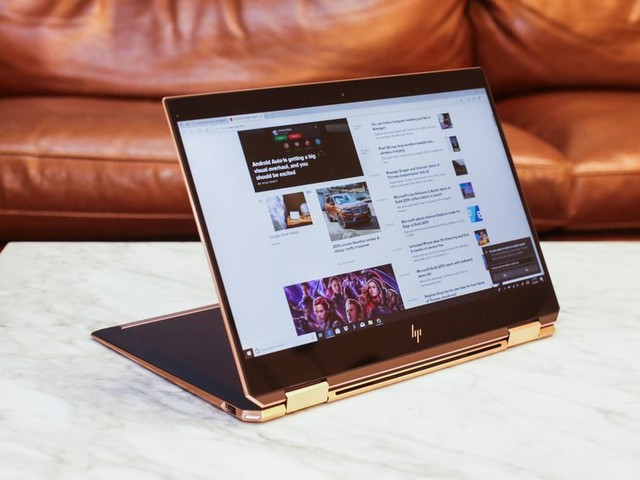 Best premium 2-in-1 PCs in 2019 for when you need a laptop and tablet in one - CNET