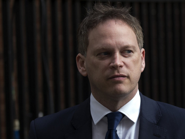 Theresa May Wrote The 'World's Worst Manifesto,' Says Former Tory Chairman Grant Shapps