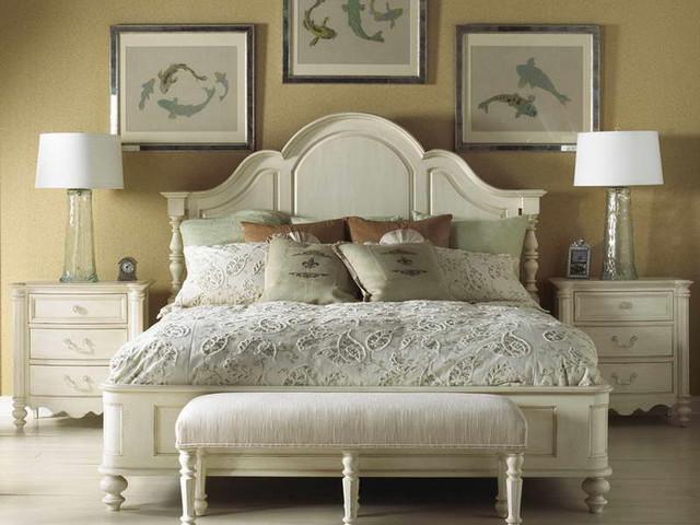 Henredon Bedroom Furniture For Sale