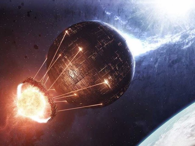 Evidence of an 'alien megastructure' 1,300 light-years from Earth is rapidly turning to dust