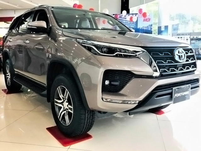 Car, SUV sales grow by 148 percent in June 2021