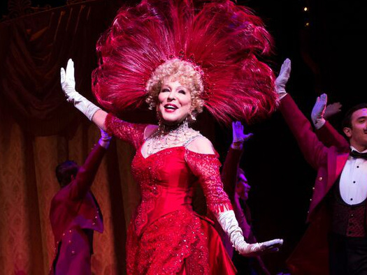 Broadway Box Office: Bette Midler, Sara Bareilles Break Records; 'Charlie' Starts Strong