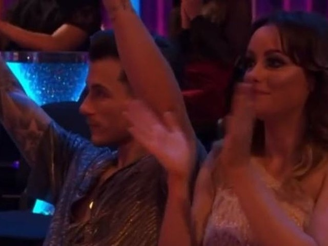Strictly fans' love for Gorka Marquez over his sweet gesture for Rose Ayling-Ellis