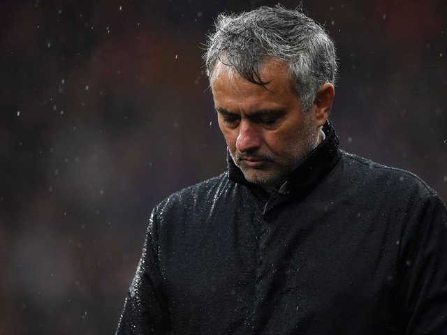 Manchester United plan summer move to please Jose Mourinho