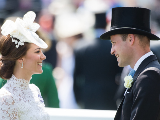 Adorable New Photos Of Will And Kate Will Give You Royal Wedding Déjà Vu