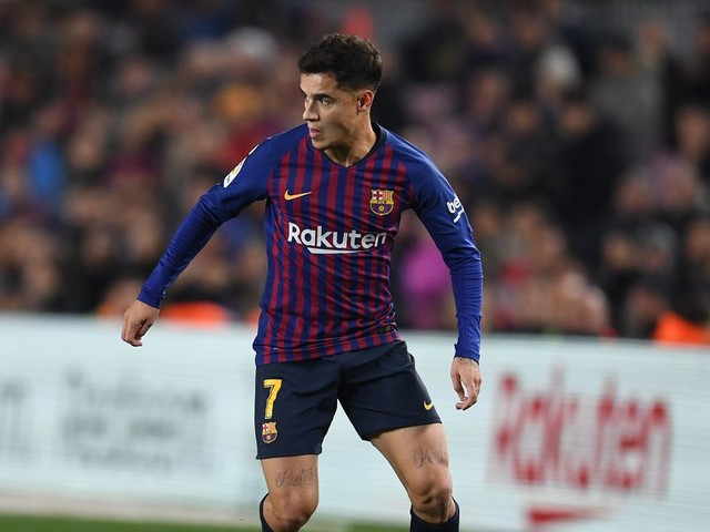 Manchester United 'move for Philippe Coutinho relies' on one player