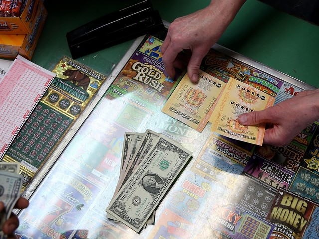 How to win the lottery, according to a Romanian-born mathematician who hacked the system, won 14 times, and retired on a remote tropical island