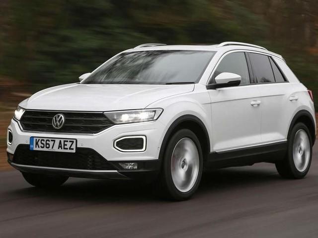 Volkswagen's sub-£18,000 electric car set for Frankfurt reveal