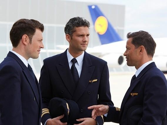 Lufthansa breaks passenger records in 2019