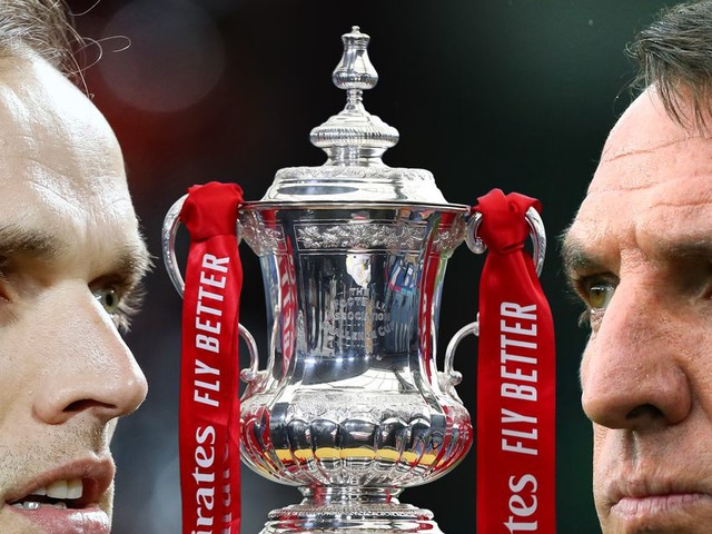Chelsea vs. Leicester City, FA Cup final: Preview, team news, how to watch