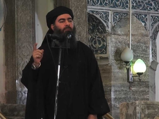 The consequences of killing Abu Bakr al-Baghdadi