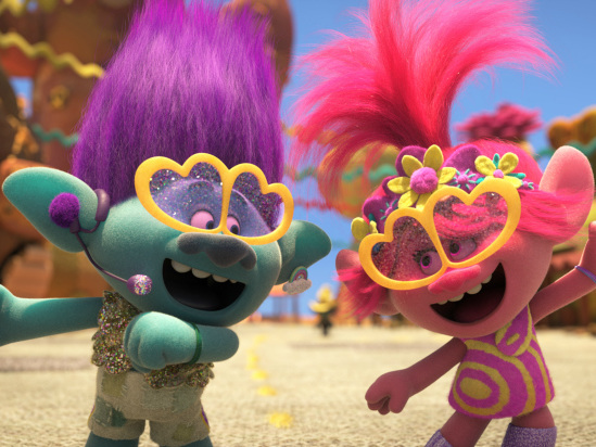 'Trolls World Tour' Film Review: Animated Saga Expands Its Musical Universe in a Safe But Sprightly Sequel