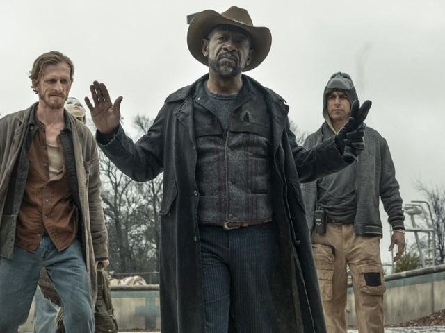 Fear the Walking Dead Season 7 Release Date Revealed in New Clips