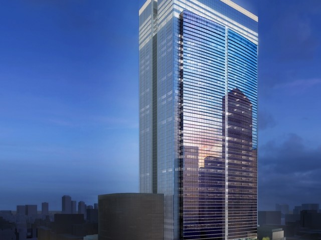 Bvlgari Hotel Tokyo signed for 2022 opening