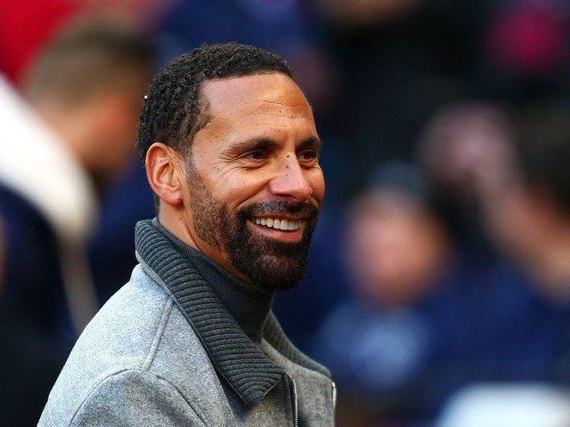 Rio Ferdinand names Man United's two perfect transfer targets