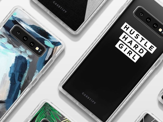 The best cases for the Samsung Galaxy S10, S10+, and S10e
