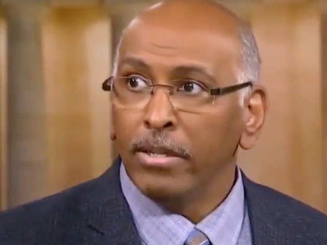 Former RNC Chair: Trump's Evangelical Backers Need To 'Shut The Hell Up'