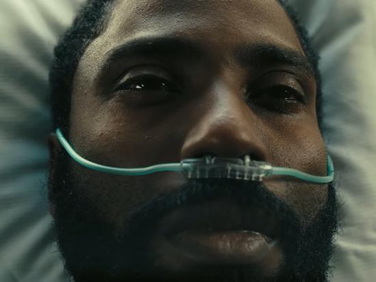 Christopher Nolan's New 'Tenet' Trailer to Debut in 'Fortnite' Tonight