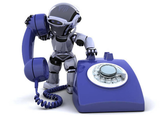 Florida man to be fined $1.25 per robocall... all 96 million of them