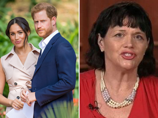 Meghan Markle's sister Samantha slams her for hypocrisy after her friends called Royal Family 'toxic'