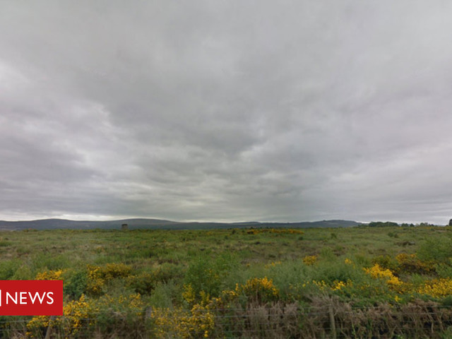 Culloden Battlefield row homes to be considered