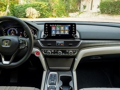Wireless CarPlay Now Available on More Honda and Hyundai Cars