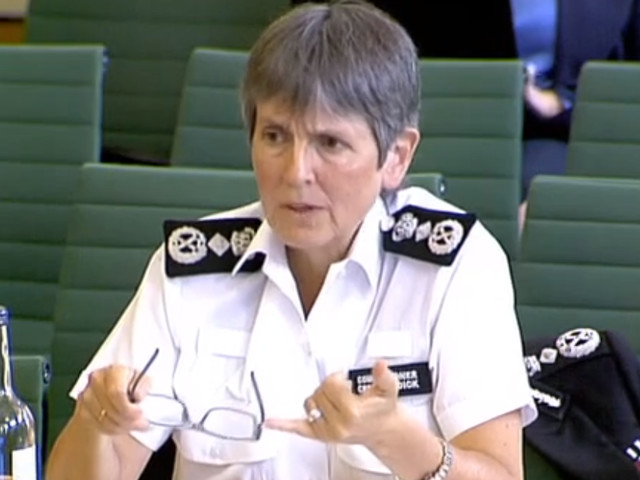 Police apologise to Bianca Williams but insist they did nothing wrong